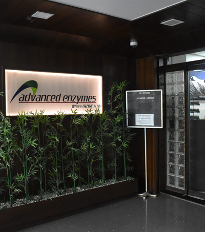 <h2>Renamed as Advanced EnzyTech Solutions Ltd. in 2008</h2>